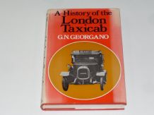 History of the London Taxicab : A (Georgano 1972)